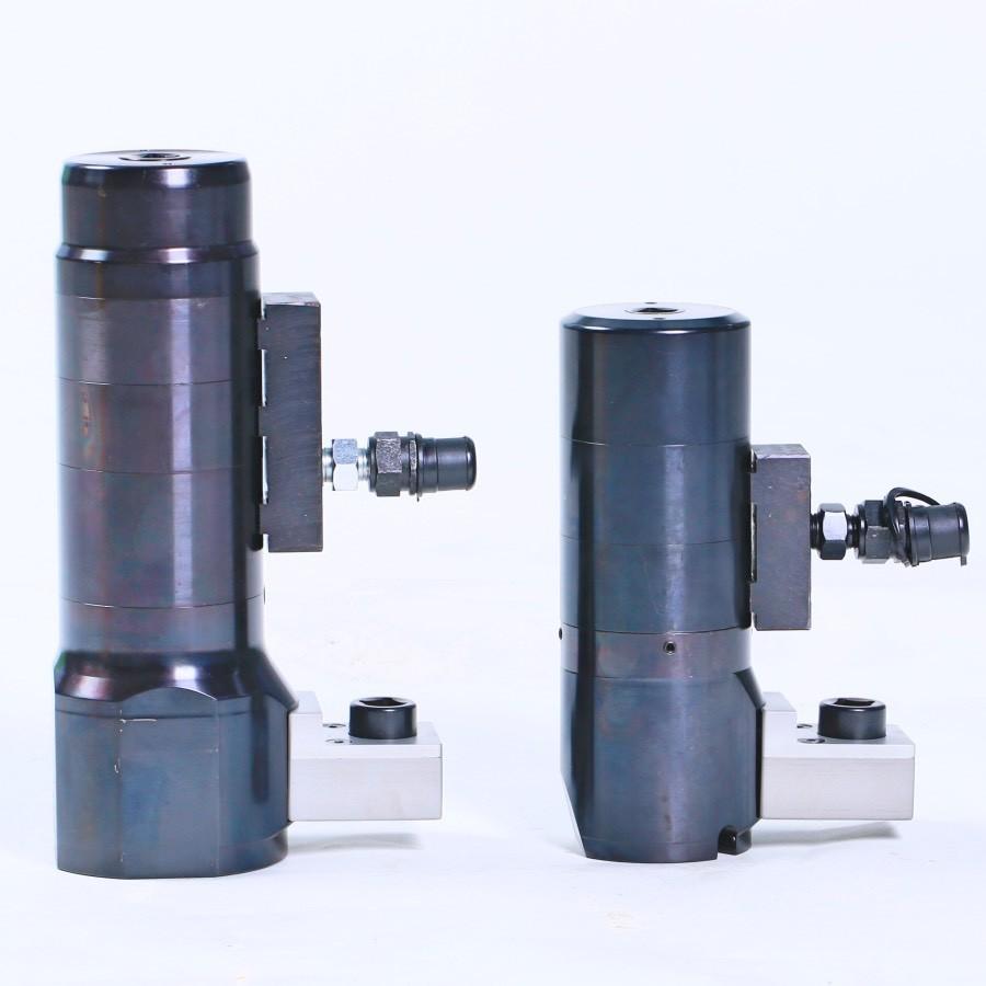 Hydraulic Bolt Tightening, Hydraulic Jack System, Synchronous Lifting System