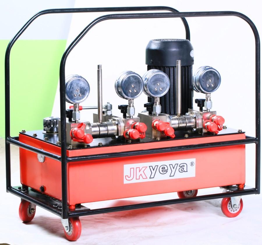 Electric Hydraulic Pump For Hydraulic Lifting Jack