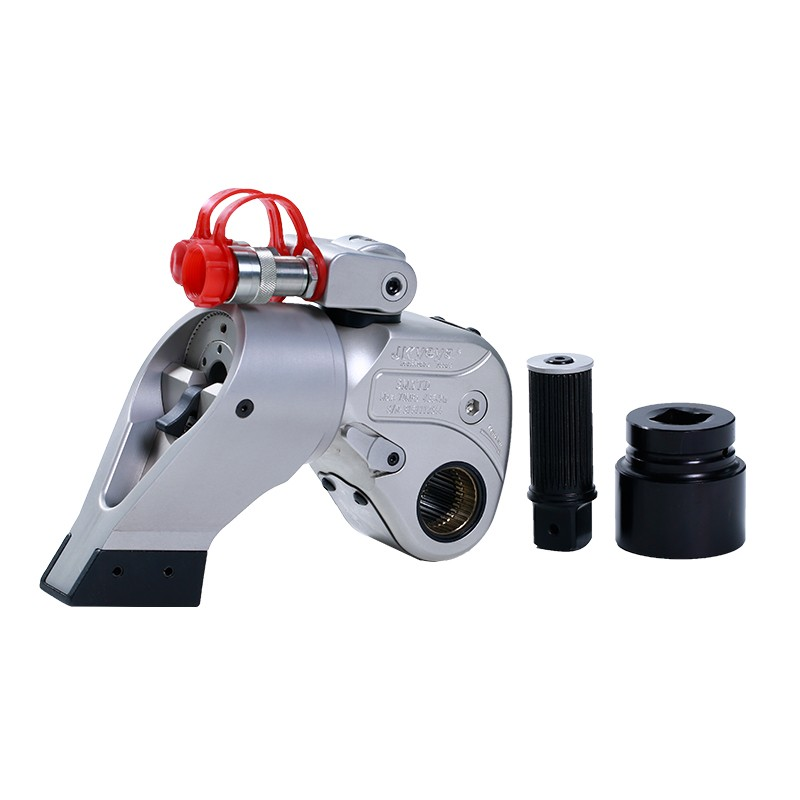 Hydraulic Square Drive Torque Wrench, High Torque Hydraulic Wrench, Hydraulic Torque Wrench Specifications