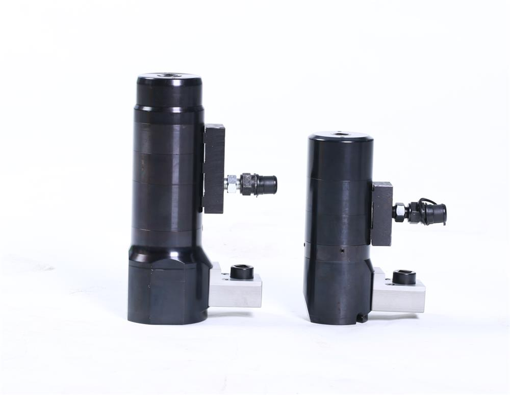 Hollow Bore Hydraulic Cylinders