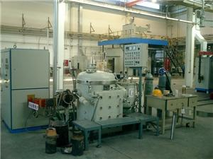 25kg Vacuum Induction Melting Furnace