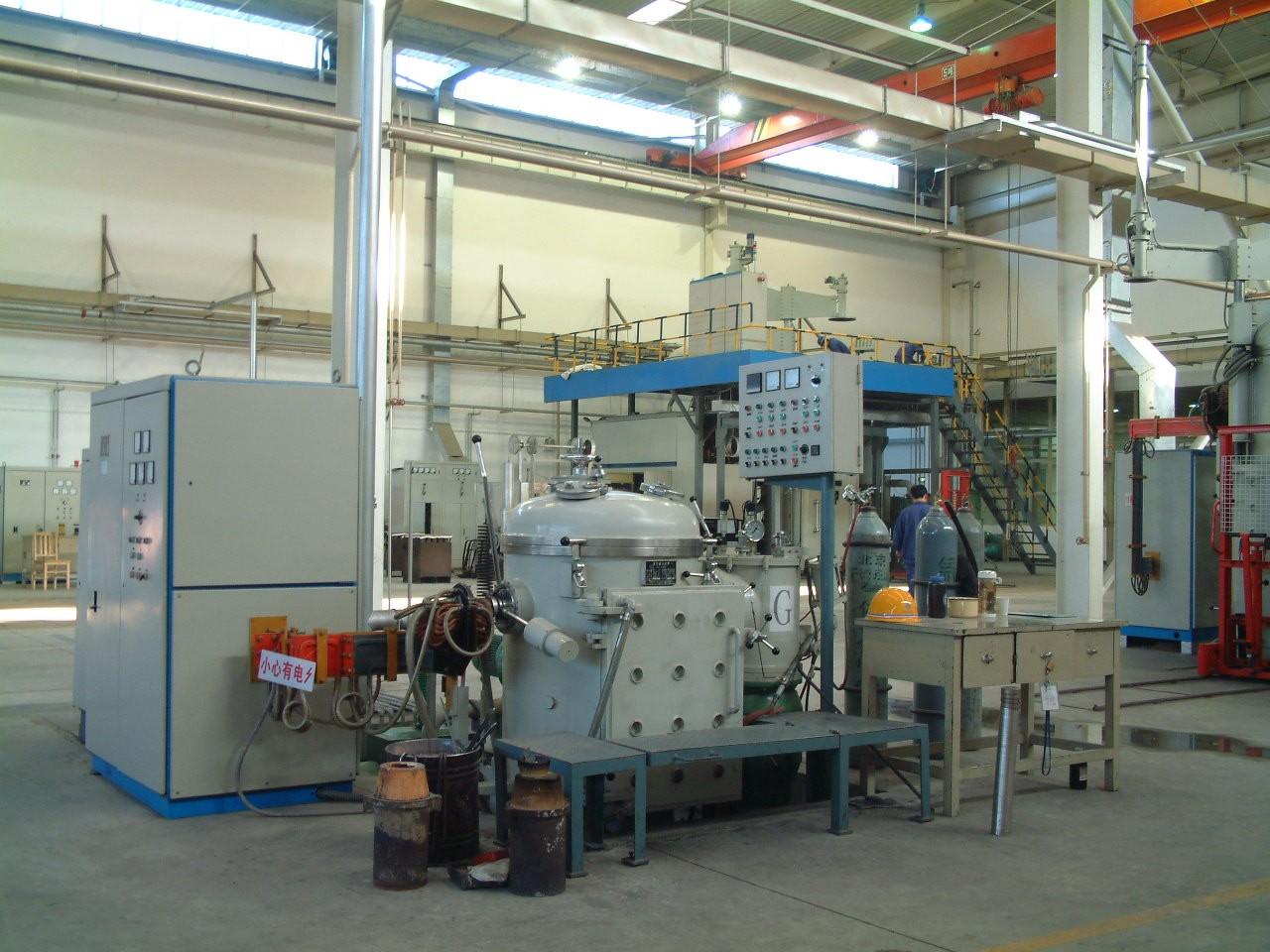 50kg Vacuum Induction Melting Furnace Manufacturers, 50kg Vacuum Induction Melting Furnace Factory, Supply 50kg Vacuum Induction Melting Furnace