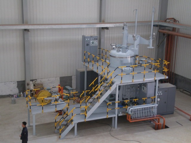 Semi-Continuous Vacuum Induction Melting Furnace Manufacturers, Semi-Continuous Vacuum Induction Melting Furnace Factory, Supply Semi-Continuous Vacuum Induction Melting Furnace