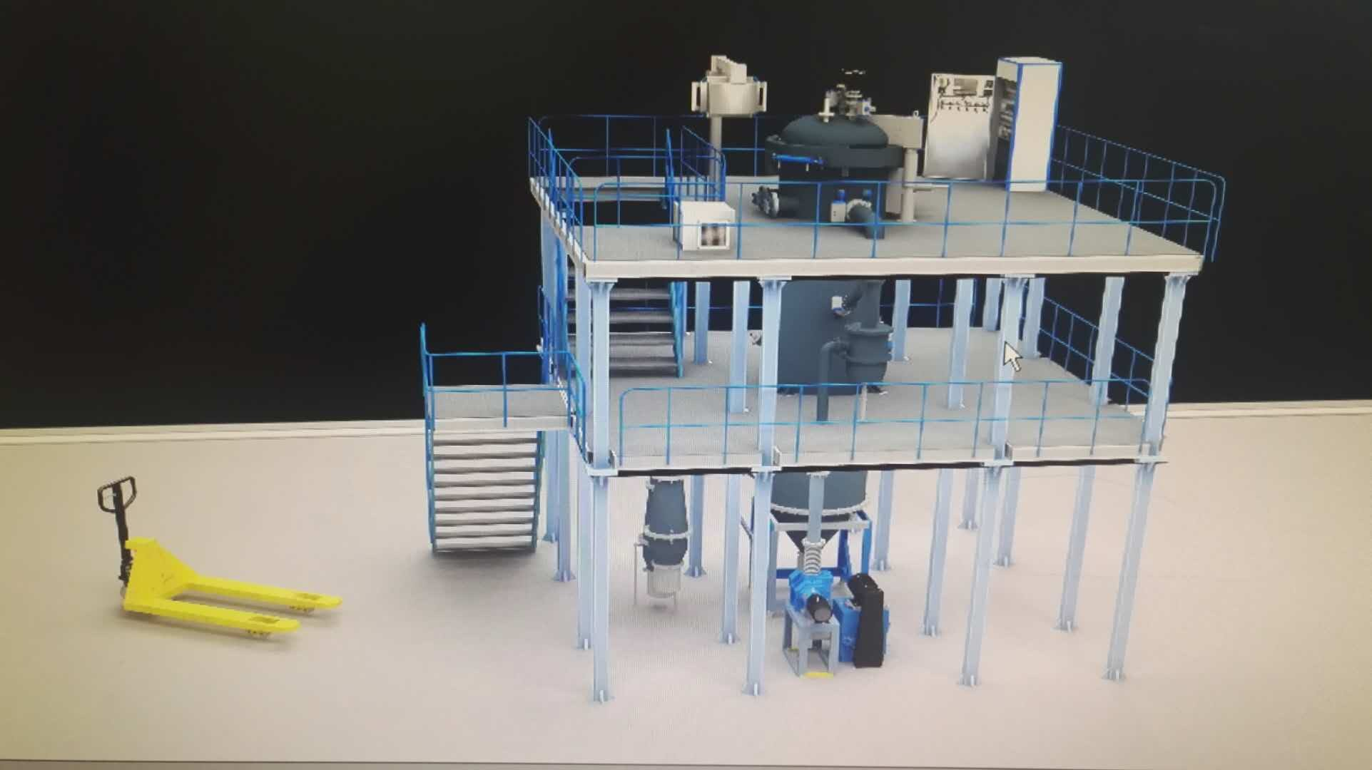 Vacuum Induction Powder Atomizing Furnace Manufacturers, Vacuum Induction Powder Atomizing Furnace Factory, Supply Vacuum Induction Powder Atomizing Furnace