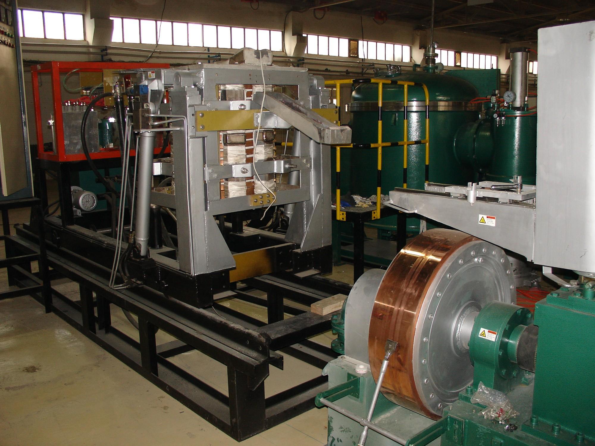 Amorphous Ribbon Furnace Manufacturers, Amorphous Ribbon Furnace Factory, Supply Amorphous Ribbon Furnace