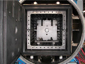 Universal Vacuum Sintering Furnace