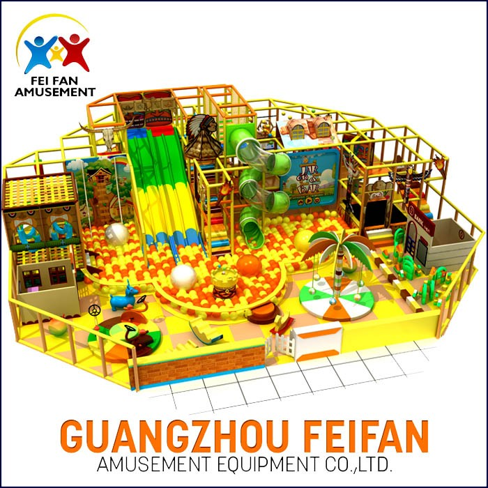 Indoor Playground Manufacturers, Indoor Playground Factory, Supply Indoor Playground
