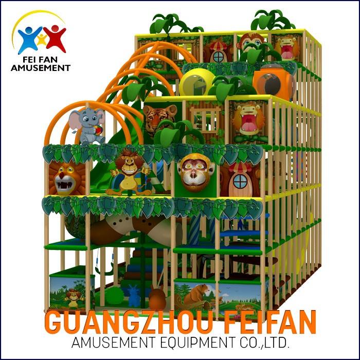 Playground Indoor Manufacturers, Playground Indoor Factory, Supply Playground Indoor