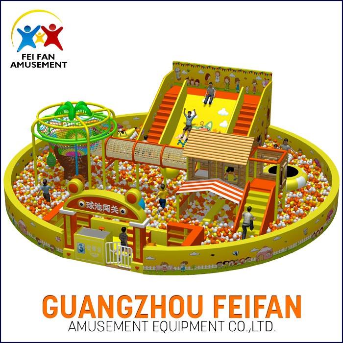 Best Ball Pool Playground