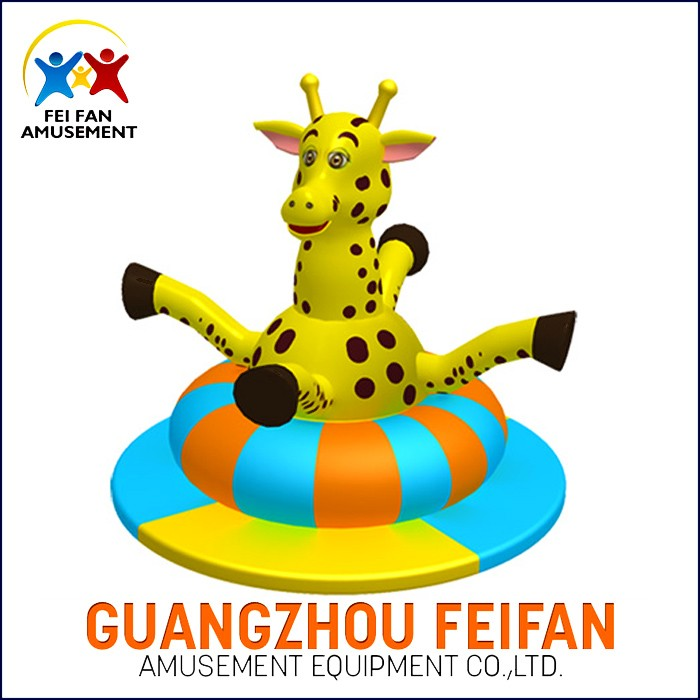 Best Electric Play Equipment
