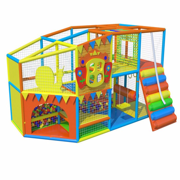 Play Zone For Children