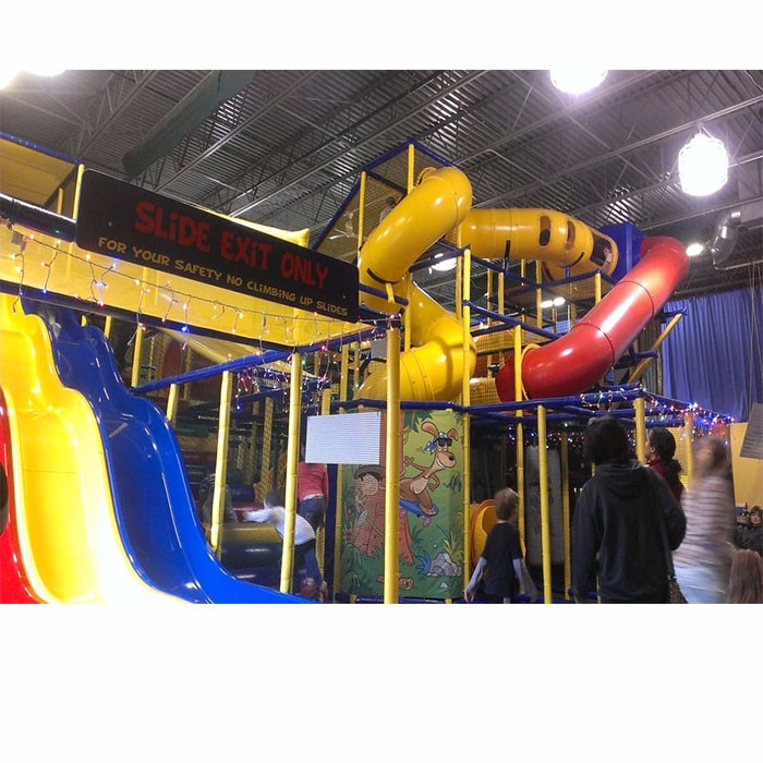 Party Children Indoor Play House