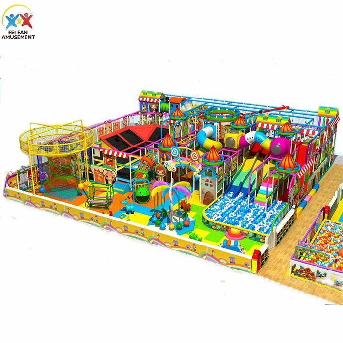 Adventure Kids Play Zone