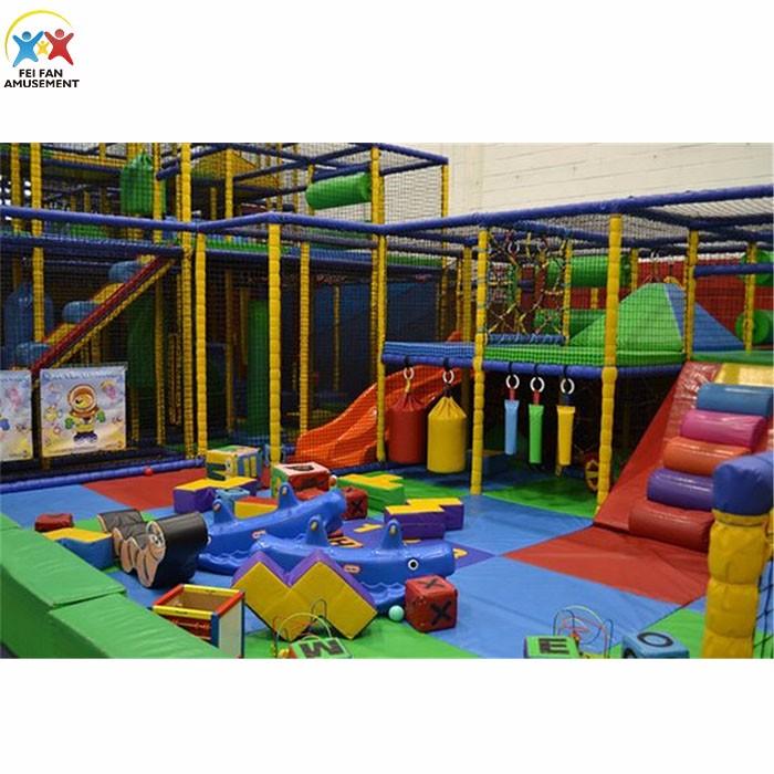 Best Indoor Playground For Children