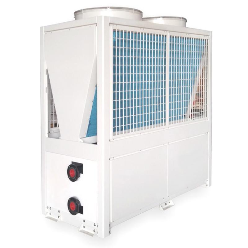 Modular Stainless Steel Heat Pump