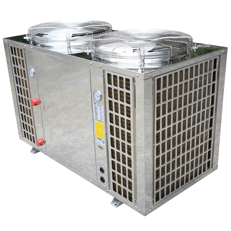 Heat Pumps For Low Temp Area
