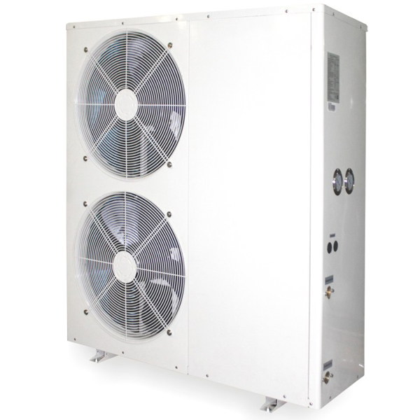 Heat Pump -25℃ Heating