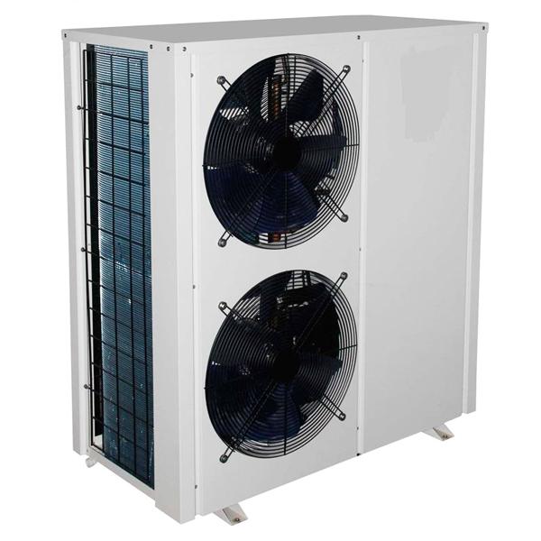 Air Source -25℃ Low Temp Heat Pump