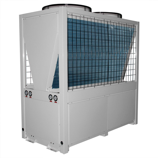 Commercial Air Source Water Cycle Heating Heat Pumps