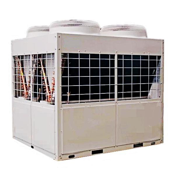 Heat And Chill Heat Pump