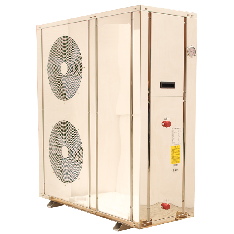 R410A Commercial Air to water Heat Pump