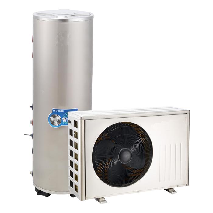 Split Heat Pump