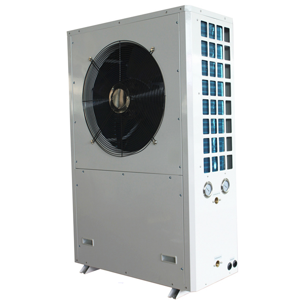 Heat Pump With Water Tank