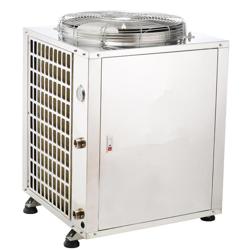 Air To Water Swimming Pool Heat Pump