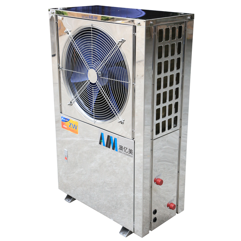 Residential Swimming Pool Heat Pumps