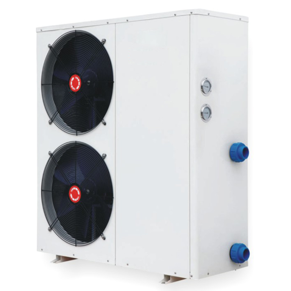 SPA Air To Water Heater