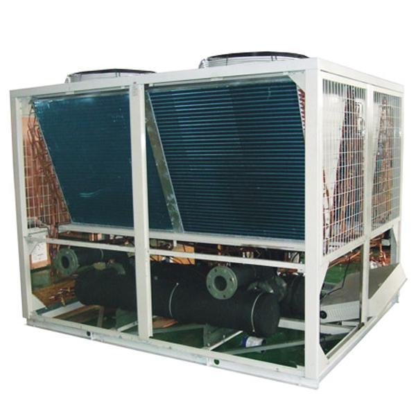 Titanium Air Source Heater Pump