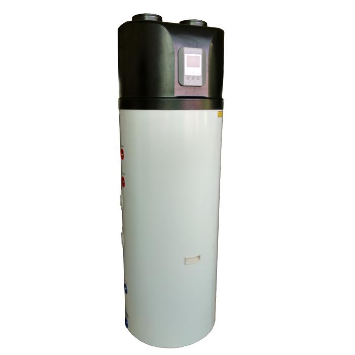 Heat Pump For Sanitary