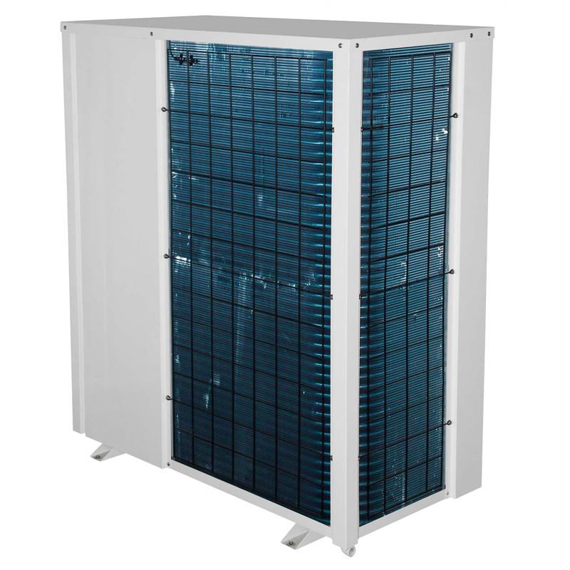 High Water Oulet Temp Heater