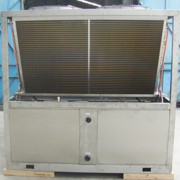Instant Air Source Stainless Steel Heat Pump