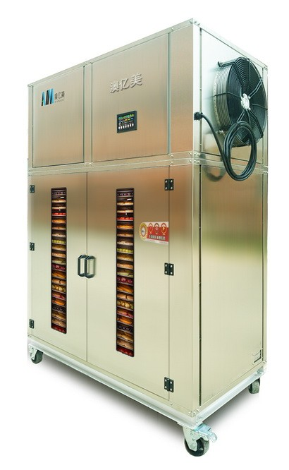 3HP Cabinet Type Fruit Dryer