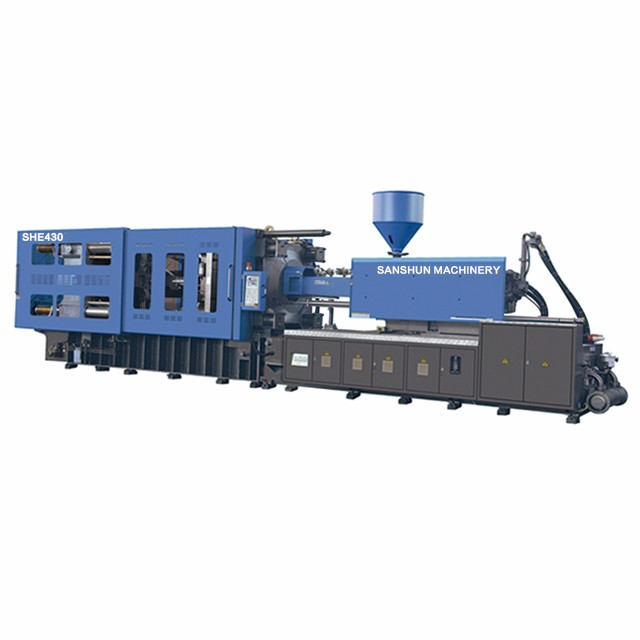 SHE430 Fixed Pump Injection Moulding Machine Manufacturers, SHE430 Fixed Pump Injection Moulding Machine Factory, Supply SHE430 Fixed Pump Injection Moulding Machine