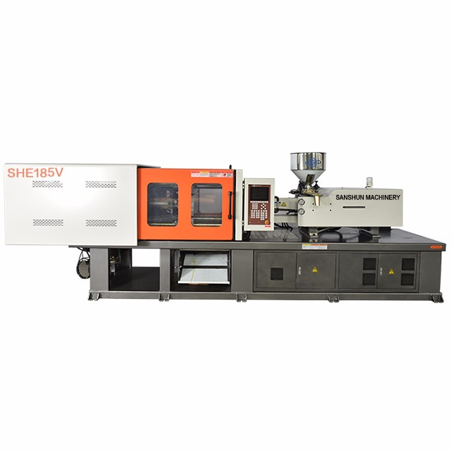 SHE185V Variable Energy Saving Injection Moulding Machine