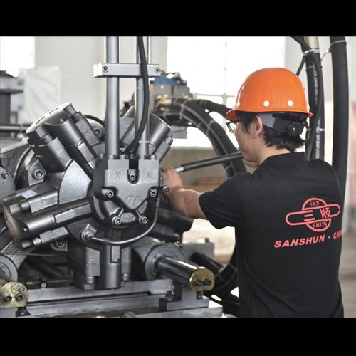 SHE258H Professional High Speed Machine Manufacturers, SHE258H Professional High Speed Machine Factory, Supply SHE258H Professional High Speed Machine