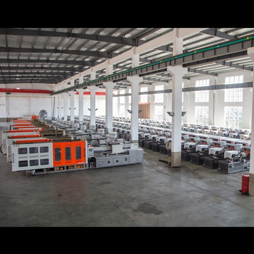 SHE1200 Plastic Chair Making Injection Molding Machine
