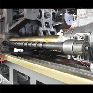 SHE155G Servo Energy Saving Injection Moulding Machine