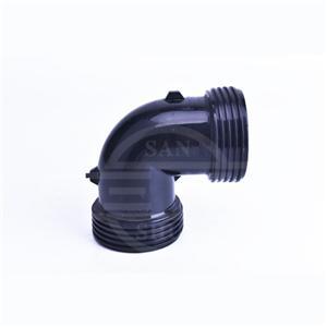 SHE338 PVC Pipe Makimg Injection Molding Machine