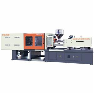 SHE258B Bakelite Injection Molding Machine