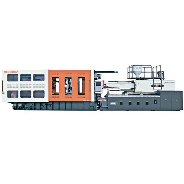 SHE688V Variable Energy Saving Injection Moulding Machine Manufacturers, SHE688V Variable Energy Saving Injection Moulding Machine Factory, Supply SHE688V Variable Energy Saving Injection Moulding Machine