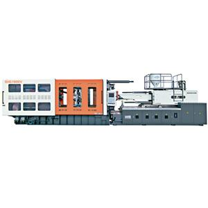 SHE1600V Variable Energy Saving Injection Moulding Machine