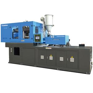 One Step Injection Blow Moulding Machine
