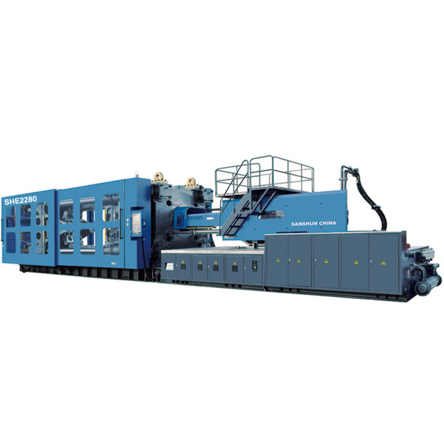 SHE2280 Fixed Pump Injection Moulding Machine Manufacturers, SHE2280 Fixed Pump Injection Moulding Machine Factory, Supply SHE2280 Fixed Pump Injection Moulding Machine