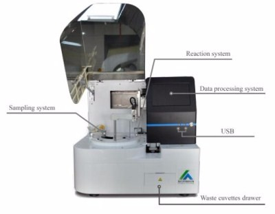 Fastest Seven Minutes Emergent Chemiluminescence Immunoassay Analyzer Manufacturers, Fastest Seven Minutes Emergent Chemiluminescence Immunoassay Analyzer Factory, Supply Fastest Seven Minutes Emergent Chemiluminescence Immunoassay Analyzer