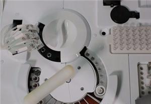 Pct Procalcitonin Fingertip Blood CLIA Analyzer