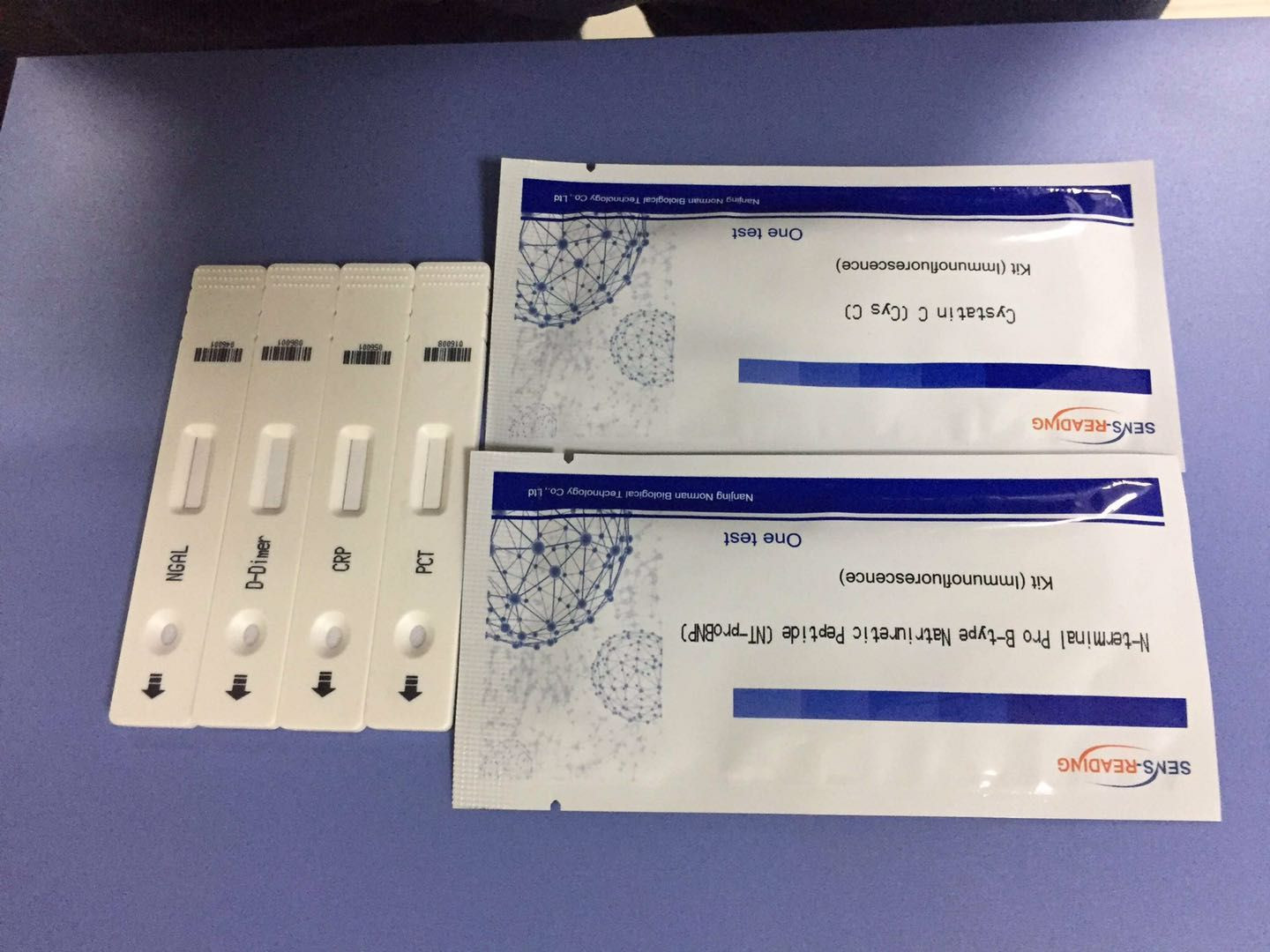 One Step Test For Pct Procalcitonin Rapid Diagnostic Manufacturers, One Step Test For Pct Procalcitonin Rapid Diagnostic Factory, Supply One Step Test For Pct Procalcitonin Rapid Diagnostic