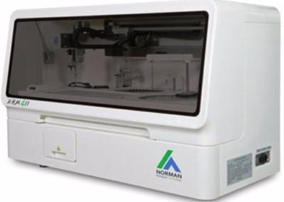 Acridinium Ester Chemiluminescence Immunoassay Instrument Manufacturers, Acridinium Ester Chemiluminescence Immunoassay Instrument Factory, Supply Acridinium Ester Chemiluminescence Immunoassay Instrument